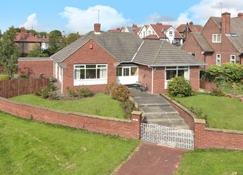Thumbnail 2 bed bungalow for sale in Thornholme Road, Thornhill, Sunderland