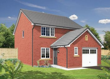Thumbnail 3 bed detached house for sale in Talbot Road, Hyde