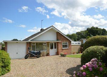 Thumbnail 3 bedroom detached bungalow for sale in Oaklands, Framingham Earl, Norwich