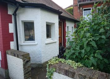 Thumbnail 1 bed terraced house to rent in Brookfield, Highgate West Hill, London, Greater London