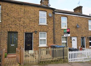 Thumbnail 2 bed terraced house to rent in Jervis Road, Bishop's Stortford