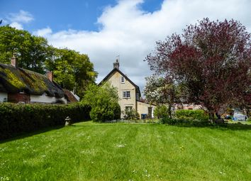 Thumbnail 5 bed detached house to rent in Pengelly House, Broad Chalke, Salisbury
