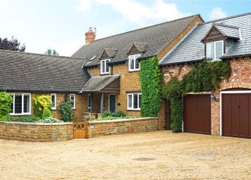 Thumbnail 5 bed property for sale in The Old Stable Yard, Langdon Lane, Radway, Warwickshire