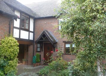 Thumbnail 3 bed terraced house to rent in Old Town Mews, Old Town, Stratford-Upon-Avon