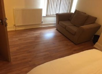 Thumbnail 1 bed property to rent in Eastville, Bristol