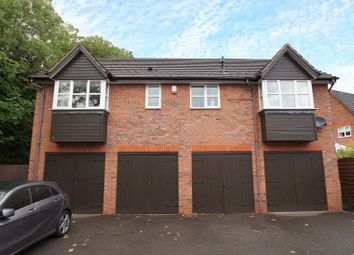 Thumbnail 2 bed flat for sale in Pavilion Gardens, Bromsgrove