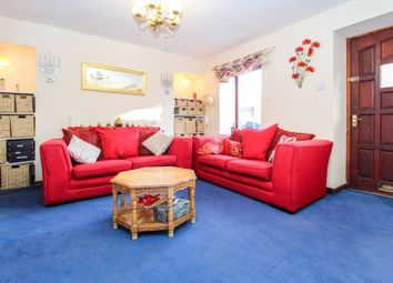 Thumbnail 3 bedroom semi-detached house for sale in Paradise Road, Kemnay, Inverurie