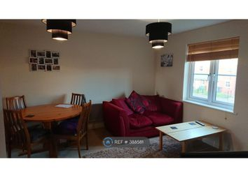 Thumbnail 2 bed flat to rent in Kingsway, Gloucester