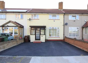 Thumbnail 3 bed terraced house for sale in Maybury Road, Barking, Essex