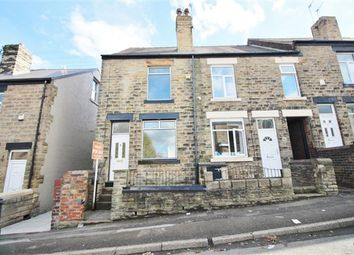 Thumbnail 3 bed terraced house for sale in Furnace Lane, Woodhouse, Sheffield