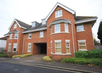 Thumbnail 2 bed flat to rent in Portugal Road, Woking