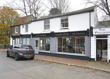 Thumbnail Retail premises for sale in Broadwater Street East, Worthing, West Sussex