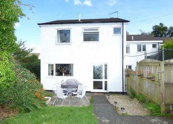 Thumbnail 3 bed link-detached house for sale in Mill Lodge, Llandegfan, Menai Bridge, Sir Ynys Mon
