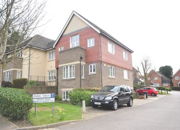 Thumbnail 2 bed flat to rent in Park View, Caterham