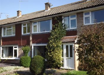Thumbnail 3 bed terraced house to rent in Spring Gardens, Marlow, Buckinghamshire