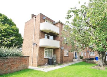 Thumbnail 2 bed flat to rent in Clare Close, Norwich