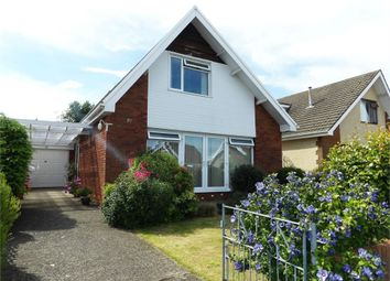 Thumbnail 4 bed detached bungalow for sale in Hilland Drive, Bishopston, Swansea, West Glamorgan