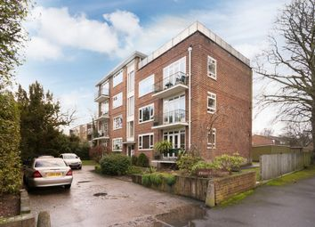 Thumbnail 2 bed flat for sale in Wickham Road, Beckenham