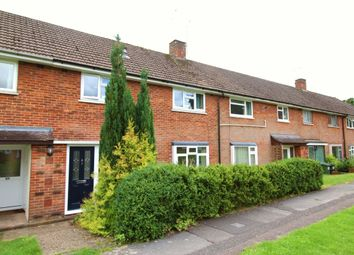 Thumbnail 3 bed semi-detached house to rent in Fromond Road, Winchester