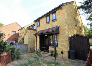 Thumbnail 1 bed end terrace house for sale in Badgers Close, Hayes, Middlesex