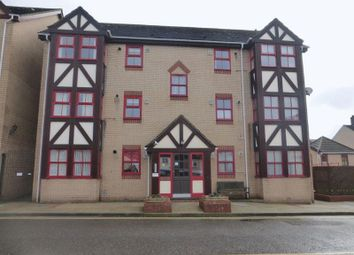 Thumbnail 2 bedroom flat for sale in Adrian Court, Alexandra Road, Lowestoft