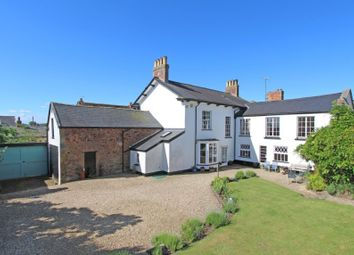 Thumbnail 6 bed semi-detached house for sale in Church Street, Cullompton