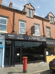 Thumbnail Restaurant/cafe for sale in Khan's Indian Restaurant, 176-180 Heaton Road, Heaton