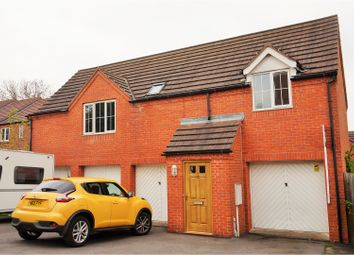 Thumbnail 2 bed property for sale in Blacksmith Croft, Marehay