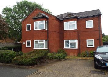 Thumbnail 1 bed flat for sale in Barley Lane, Luton, Bedfordshire, United Kingdom