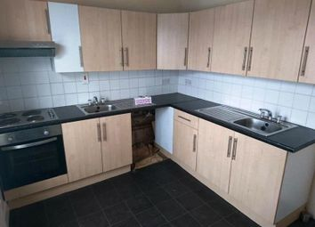 Thumbnail 2 bed flat to rent in 114A Kings Road, Manchester, Lancashire