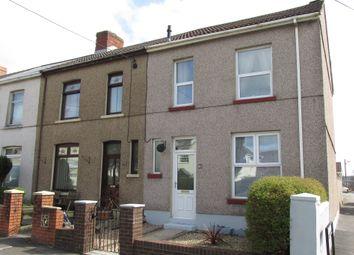 Thumbnail 2 bed end terrace house for sale in Pontardulais Road, Gorseinon, Swansea