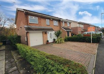Thumbnail 4 bed semi-detached house for sale in Gresham Avenue, Brinsworth, Rotherham, Rotherham