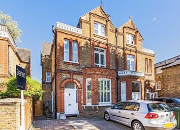 Thumbnail 2 bed flat for sale in Crown Road, St Margarets, Twickenham