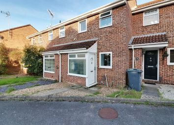Thumbnail 2 bed terraced house for sale in Anvil Close, Tempest, Waterlooville