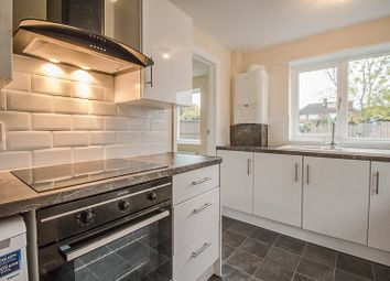 Thumbnail 3 bed property to rent in Manor Court, High Street, West Molesey