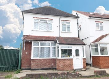 Thumbnail Detached house for sale in Tiverton Road, Hounslow
