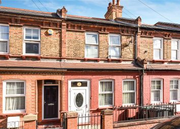 Thumbnail 3 bedroom terraced house for sale in Westbeech Road, Wood Green, London