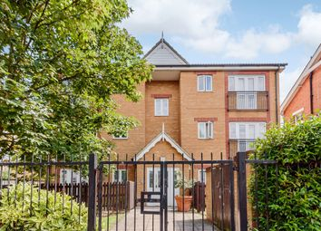 Thumbnail 2 bed flat for sale in York Road, Waltham Cross, Hertfordshire