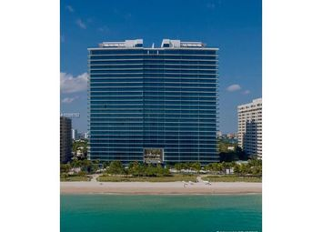 Thumbnail 3 bed apartment for sale in 10201 Collins Ave, Bal Harbour, Florida, 10201, United States Of America