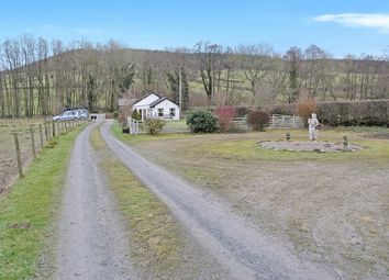 Thumbnail 3 bed bungalow for sale in Stansbatch, Leominster