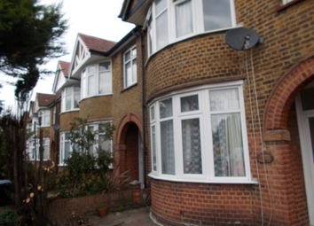 Thumbnail 4 bed terraced house to rent in Southbury Road, London