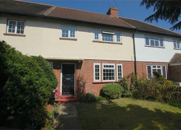 Thumbnail 3 bed terraced house for sale in George Lane, Bromley, Kent