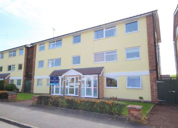 Thumbnail 2 bed flat to rent in Campion Road, Leamington Spa