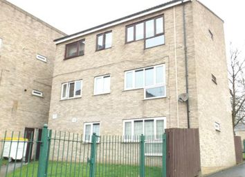 Thumbnail 2 bedroom flat for sale in Farmhouse Road, Willenhall, West Midlands
