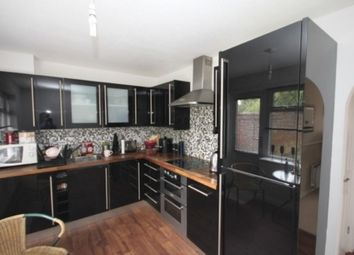 Thumbnail 2 bed terraced house to rent in Spurcroft, Barton Hills, Luton