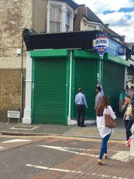 Thumbnail Retail premises to let in Ilford Lane, Ilford, Essex