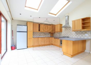 Thumbnail 3 bed flat to rent in Parkwood Road, Wimbledon