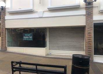 Thumbnail Retail premises to let in St Cuthbert's Walk Shopping Centre, Chester-Le-Street
