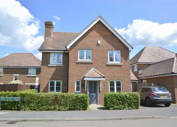 4 bed detached house for sale in Blue Leaves Avenue, Coulsdon, Surrey CR5