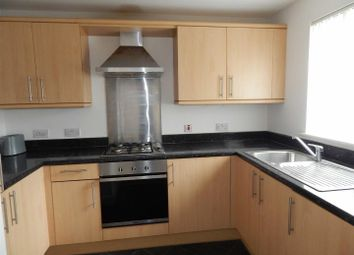 Thumbnail 1 bed flat to rent in Rokerlea, Gladstone Street, Sunderland